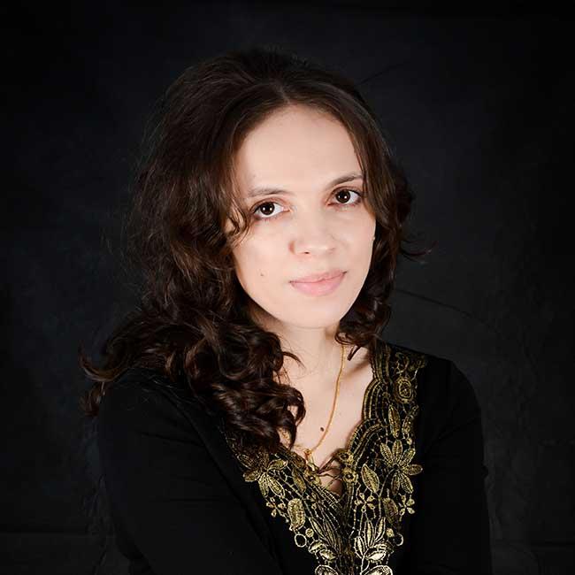 Raluca Bejusca
